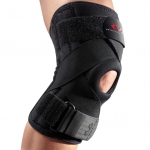 Бандаж на колено Mcdavid 425 Knee Support w/Stays & Cross Straps